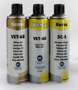 Nowe wersje etykiet Kema