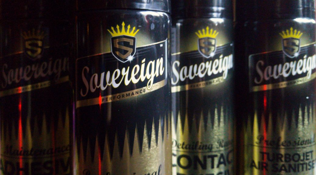 Produkty Sovereign